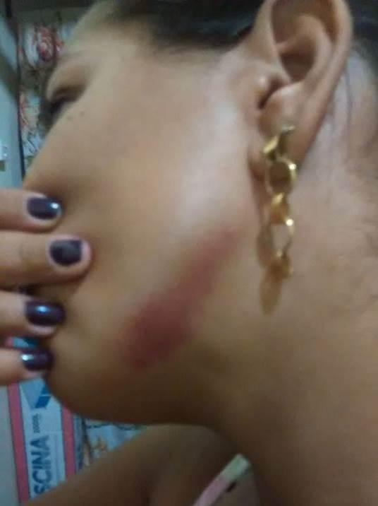 Estudantes de Faculdade na Gra�a est�o trancado a matricula por Viol�ncia no Bairro