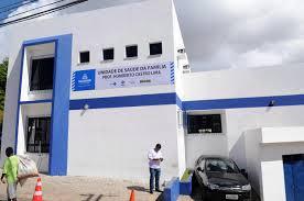 A prefeitura também informou que outras unidades de saúde de Salvador sofrem com a violência