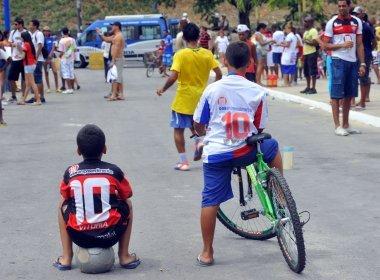 Foto: Max Haack / Ag. Haack / Bahia Not�cias