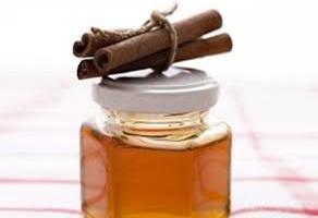 O mel e a canela s�o dois presentes da natureza para a sa�de