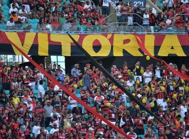 Torcida organizada do Vitória