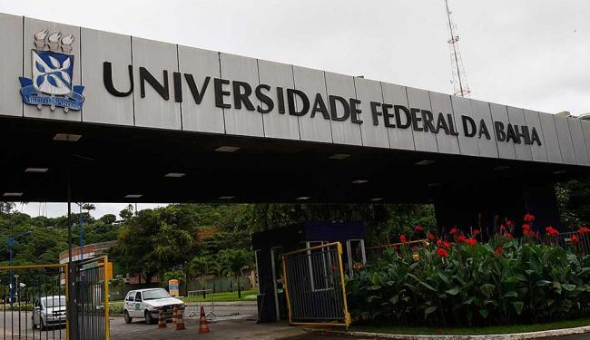 Universidade Federal da Bahia (Ufba)