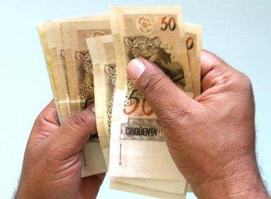 Aumento salarial pode ser adiado em 2016.