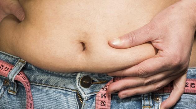 Saiba por que ocorre ac�mulo de gordura na regi�o da barriga